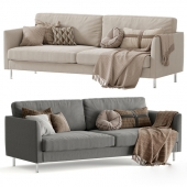 Sofa by BoConcept INDIVI 2