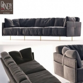 Dandy Jack Sofa