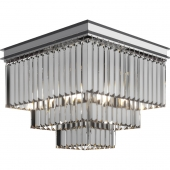 Newport light 31105PL nickel