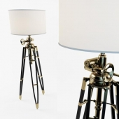 Floor Lamp Ralph Lauren Royal