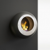Vellum Black Cocoonfires