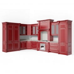 Kitchen furniture 17