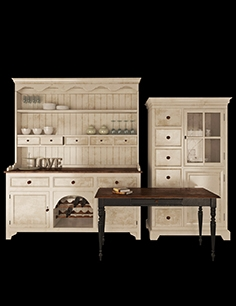 Kitchen Set 012