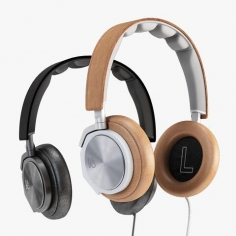 Наушники Bang and Olufsen_beoplay H6