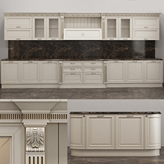 Kitchen Caviar Miton Cucine