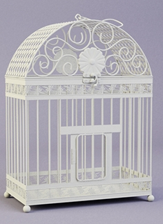 Belinita decorative cage  Zara home