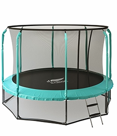 12 ft trampoline EclipseSpace