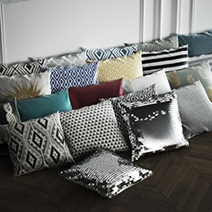 H and M Pillow 32 Pack