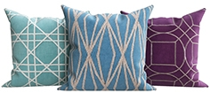 Wayfair shop pillows