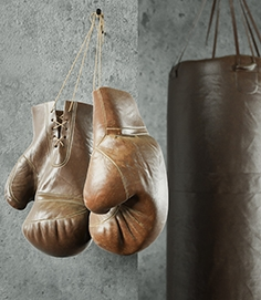 Champion (Boxing equipment)