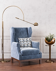 Avalon Lounge armchair