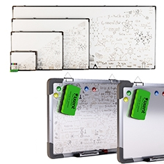 Set of magnetic boards Forpus