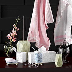 Bathroom accessories 11