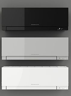 Conditioners Mitsubishi Electric