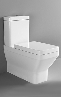 WC-CD Villeroy and Boch Architectura