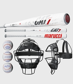 Marucci MCBC7 Cat7 BBCOR Baseball Bat