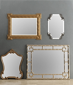 Mirror Collection Set 04