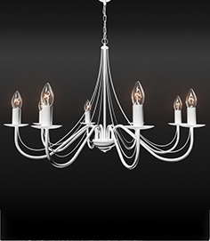 Chandelier A001_8P