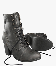 Female boots Diesel