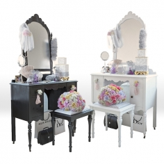 Dressing Table 5