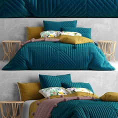 Bed from bedding adairs australia 4