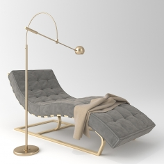 Daybed, Restoration Hardware