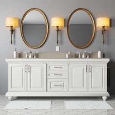 Bathroom Furniture Woodmark 3