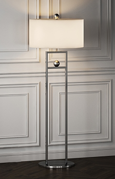 Floor Lamp My Imagination Porter