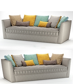 Carpe Diem sofa by Roche Bobois