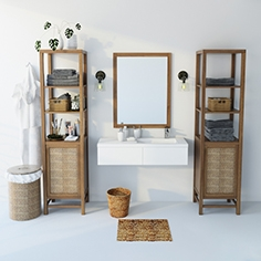 Bathroom set 17