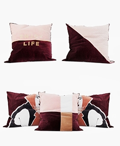 H and  M Home - Decorative Pillows set 1