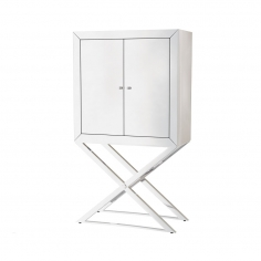 EICHHOLTZ cabinet Bel Air Cross 106755