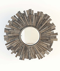 Mirror Vermundo by Uttermost