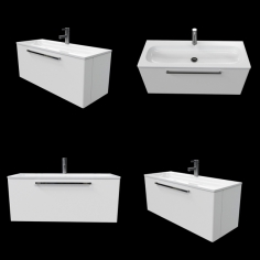 Washbasin Ravak Ring