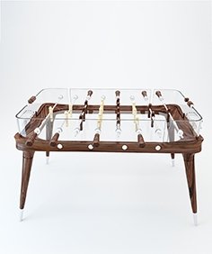 Table football from Teckell