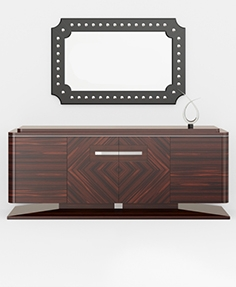 Dressers Giorgio collection, collection Luna