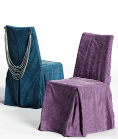 Corte Zari Karis chair