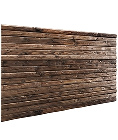 Wooden Wall 1