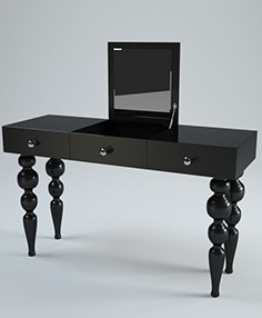 Dressing table Zone consolle DV home collection