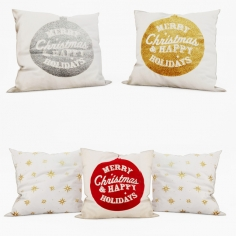 H and  M Home - Decorative Pillows set 2