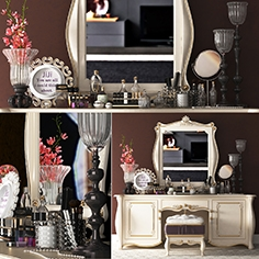 Dressing  Table 20