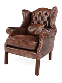 Club armchair Bradley