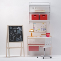 Childrens furniture set by IKEA