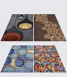 Contemporary Mafi rugs
