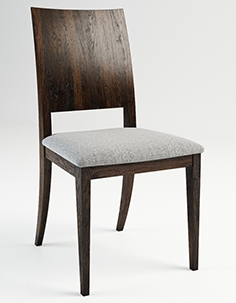 Gramercy Home - Gavin chair  442.011