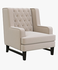 Dantone Home Baltimore armchair