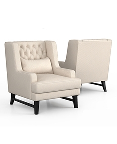 Dantone armchair Baltimore