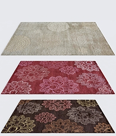 Carpets from Mafi international rugs