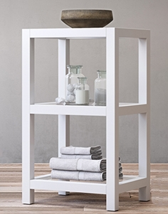 Hutton small Etagere