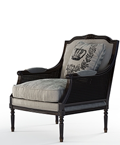 Dialma Brown armchair DB002975